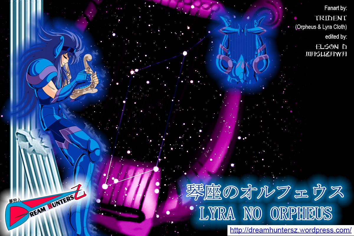 Lyra no Orpheus